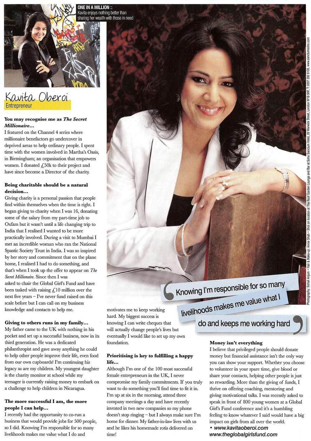 Asiana Magazine - Under Cover