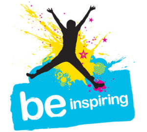 """Be Inspiring"" - YMCA Derbyshire"