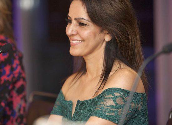 Kavita Oberoi OBE