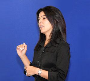 """Kavita's Story: Triumph Over Adversity"""
