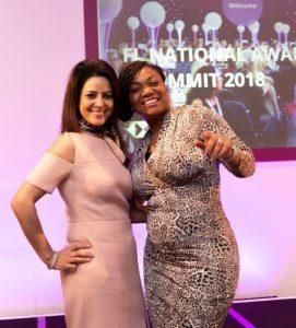 Forward Ladies Awards 2018