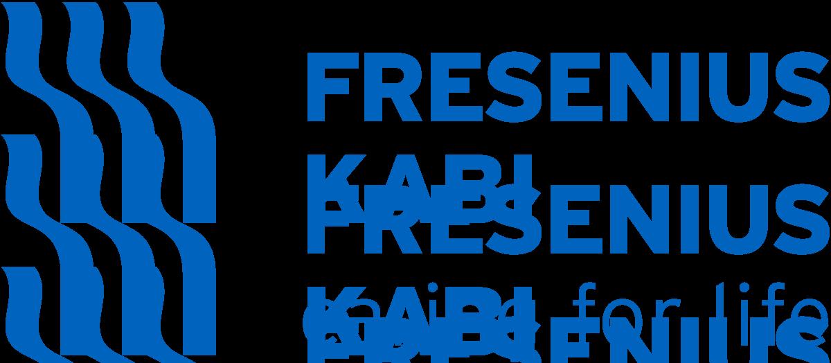 Fresenius Kabi Ltd Logo