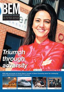 The Secret of Success - Business East Midlands