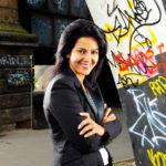 Kavita Oberoi - Secret Millionaire Channel 4