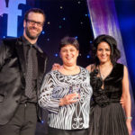 PF Awards 2012 - Sales Manager Award Winner - Seema Lakhani of MSD