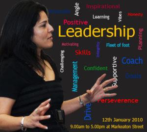 """Leaders and Leadership"""