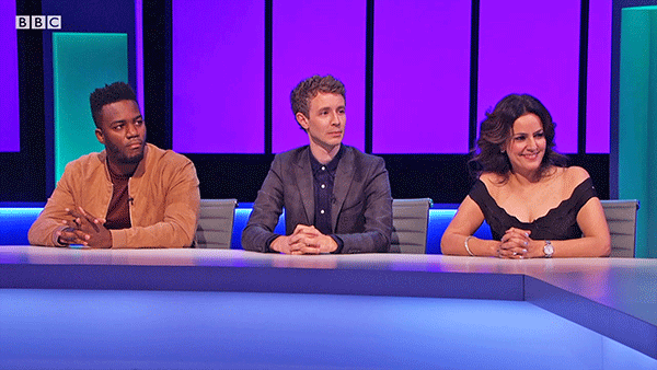 "Mo Gilligan, Matt Edmondson and Kavita on ""The Apprentice: You're Fired 2018"""