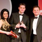 Pharmafield Awards 2008 Chris Hollins