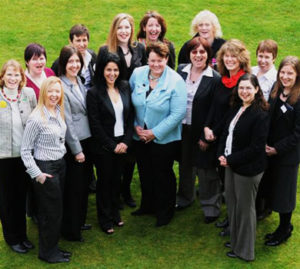 SPARK - the Womens Enterprise Ambassador Network