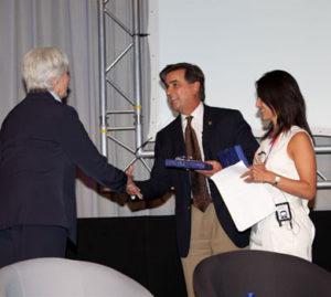 Kavita Oberoi at the WAGGGS 34th World Conference 2011 Edinburgh