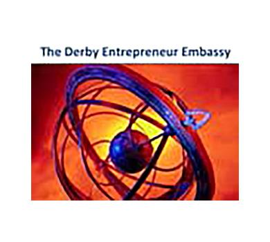 """Derby Entrepreneur Embassy"" - The Quad, Derby"