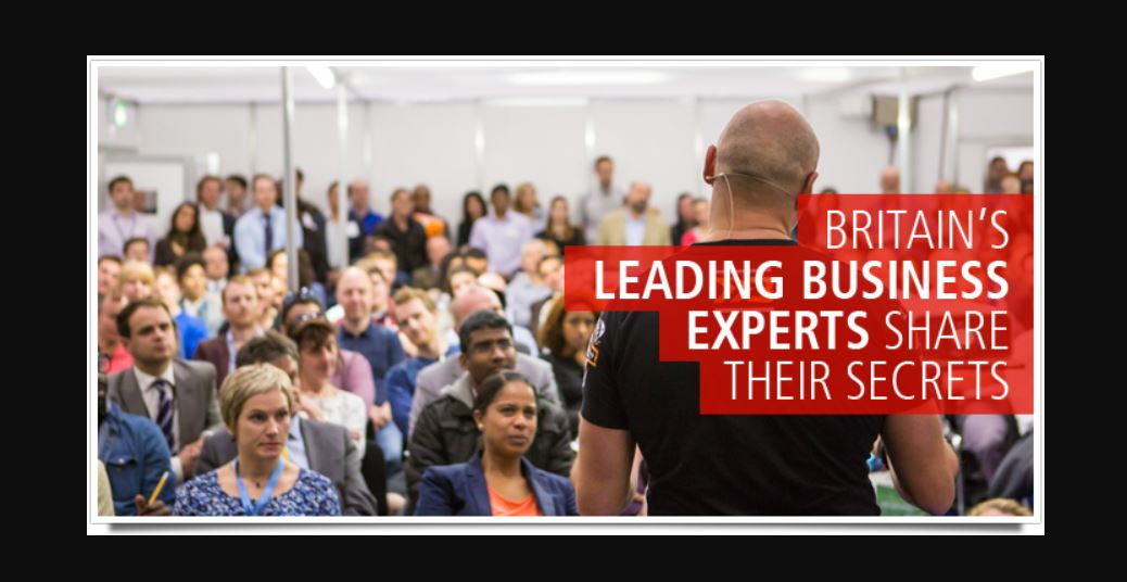 The Business Show proves why it is the best | Business Leader News