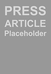 press article placeholder